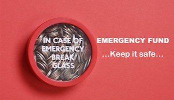 Where to Keep Emergency Fund -image