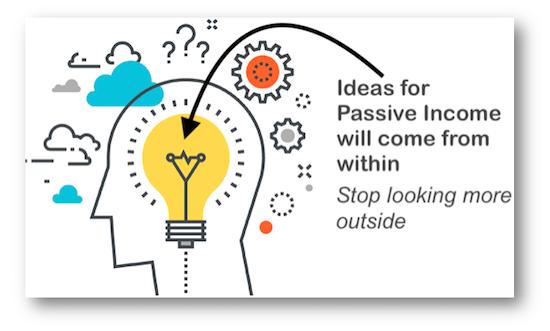 Passive Income Ideas India -1_Think