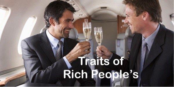 Basic Traits of Rich People -imagebig