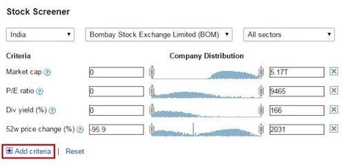 Google Finance India - 14