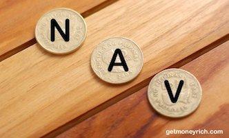 Lowest NAV Mutual Fund - Image