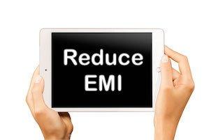 Reduce EMI or Tenure loan Prepayment - image